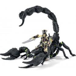 Schleich® 70124 Jinete del Escorpión