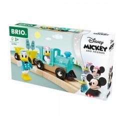 BRIO® 32260 Tren de Donald y Daysy