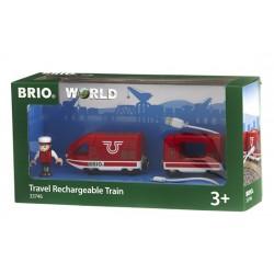BRIO® 33746 Tren de Viajeros Recargable