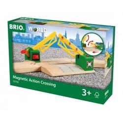 BRIO® 33750 Paso a Nivel Magnético