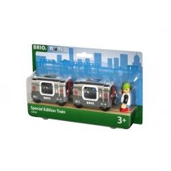 BRIO® 33838 Tren de Edición Especial 2020