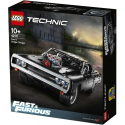 Lego® 42111 Dom's Dodge Charger
