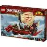 Lego® 71705 Barco de Asalto Ninja