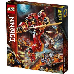 Lego® 71720 Robot Rocollameante
