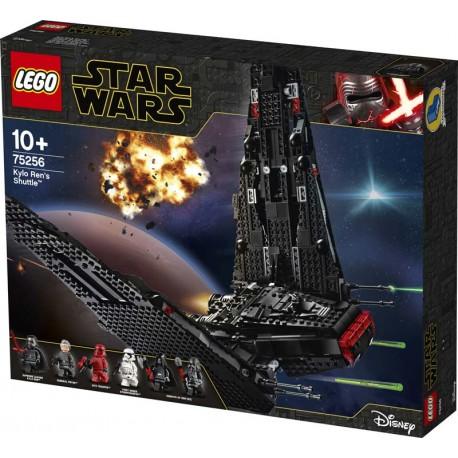 Lego® 75246 Lanzadera de Kylo Ren