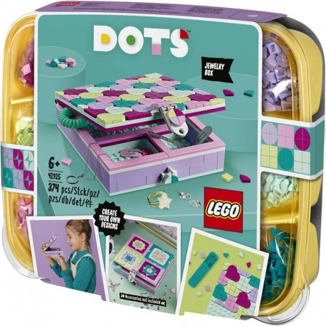 LEGO® 41915 Joyero