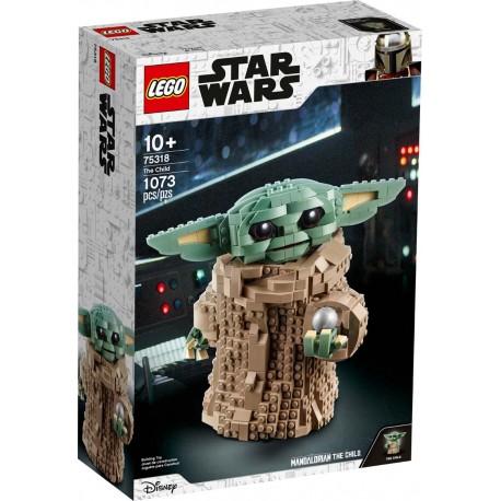 Lego® 75318 El Niño
