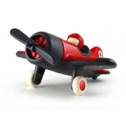 Mimmo Aeroplane Rojo