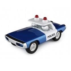 Playforever Maverick Heat Policía