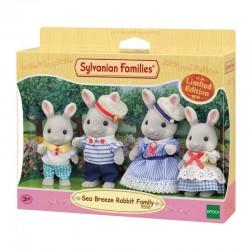 SF 5508 Familia Conejos Brisa Marina