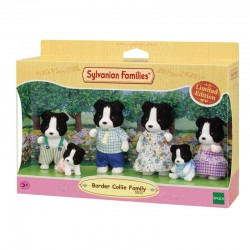 SF 5510 Familia Border Collie