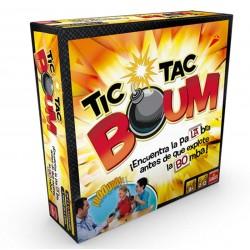 Goliath, Tic Tac Boum