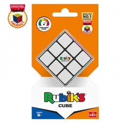 Goliath, Cubo de Rubiks 3 x 3