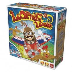 Goliath, Loopng Louie