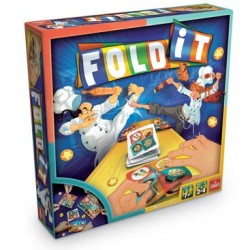 Goliath. Fold It