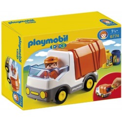 Playmobil® 6774 Camión de Basura