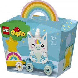 LEGO® 10953 Unicornio