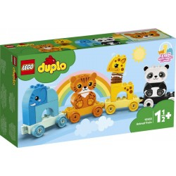 LEGO® 10955 Ten de los Animales