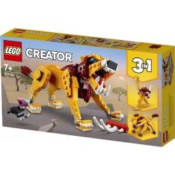 Lego® 31112 León Salvaje