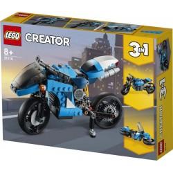 Lego® 31114 Supermoto