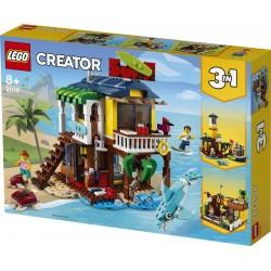Lego® 31118 Casa Surfera en la Playa