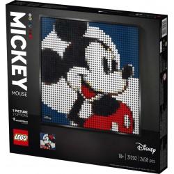 Lego® 31202 Disney's Mickey Mouse