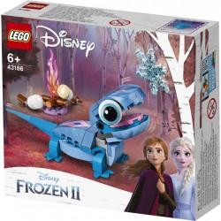 Lego® 43186 Personaje Construible: Bruni la Salamandra