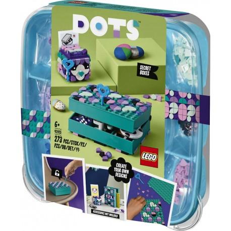 LEGO® 41925 Cajas Secretas