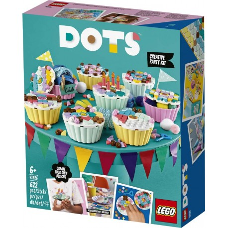 LEGO® 41926 Kit para Fiesta Creativa