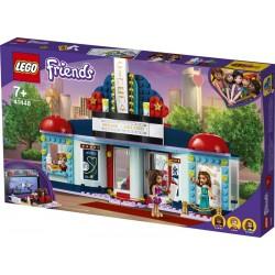LEGO® 41448 Cine de Heartlake City