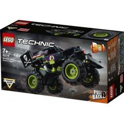 Lego® 42118 Monster Jam® Grave Digger®