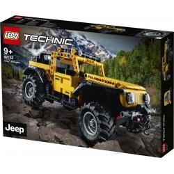 Lego® 42122 Jeep® Wrangler