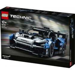 Lego® 42123 McLaren Senna GTR™