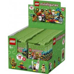 Lego® 71029  Sobre Sorpresa 21ª Edición, Caja Completa