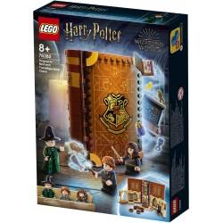LEGO® 76382 Momento Hogwarts™: Clase de Transfiguración