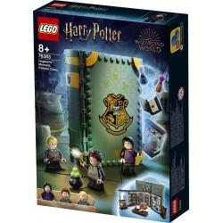 LEGO® 76383 Momento Hogwarts™: Clase de Pociones