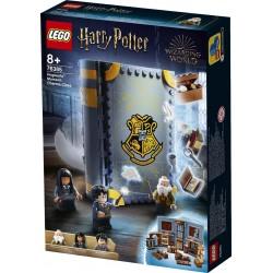 LEGO® 76385 Momento Hogwarts™: Clase de Encantamientos