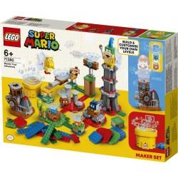 LEGO® 71380 Set de Creación: Tu propia aventura