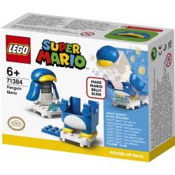 LEGO® 71384 Pack Potenciador: Mario Polar