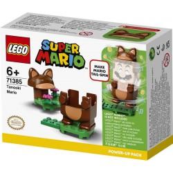 LEGO® 71385 Pack Potenciador: Mario Tanuki