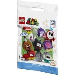 Lego® 71386 Packs de Personajes: Edición 2