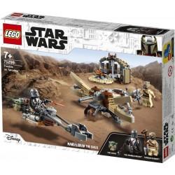 Lego® 75299 Problemas en Tatooine
