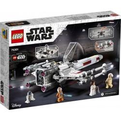 Lego® 75301 Caza Ala-X de Luke Skywalker