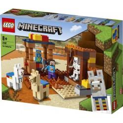 Lego® 21167 El Puesto Comercial