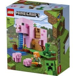 Lego® 21170 La Casa-Cerdo