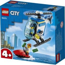 Lego® 60275 Helicóptero de Policía
