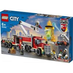 Lego® 60282 Unidad de Control de Incendios