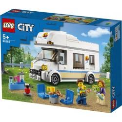 Lego® 60283 Autocaravana de Vacaciones
