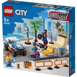Lego® 60290 Pista de Skate