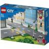 Lego® 60304 Bases de Carretera